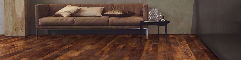 Laminate is a modern touch that increases the decor of your home elegance
