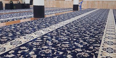 5 steps to choose mosque carpets