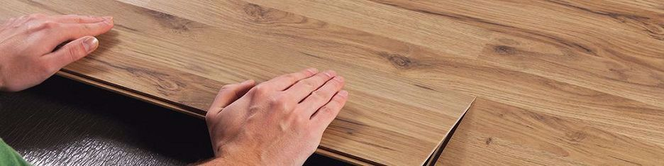 Terms of Laminate flooring installation and care instructions